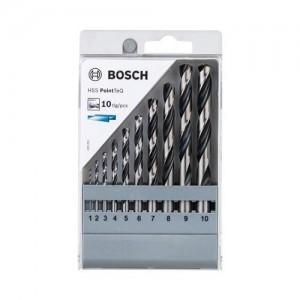 Bộ mũi khoan BOSCH 2608577348 (1-10 mm)