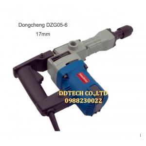 MÁY ĐỤC BÊ TÔNG 17mm -  Dongcheng DZG05-6
