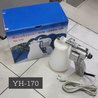 SÚNG BẮN TẨY - Textile cleaning gun YH-170
