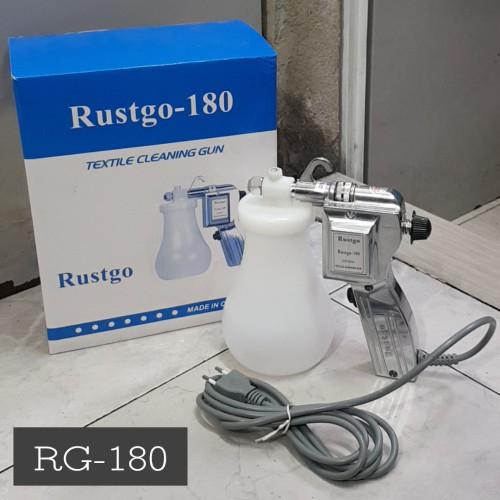 SÚNG BẮN TẨY - Textile cleaning gun RG-180