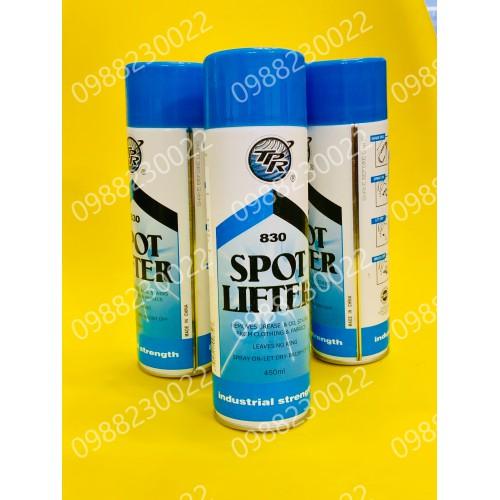 830-CHẤT TẨY DẦU (CÔNG NGHIỆP) Spot Lifter 830