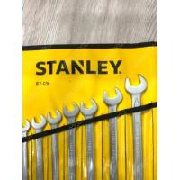 Bộ cờ lê 14 chi tiết Stanley 87-036  (1-87-036)